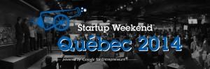 Startup Weeekend Québec