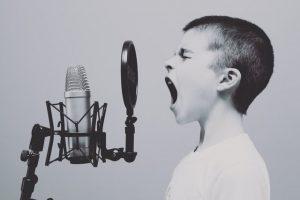 Le ton de marque permet de s'exprimer
